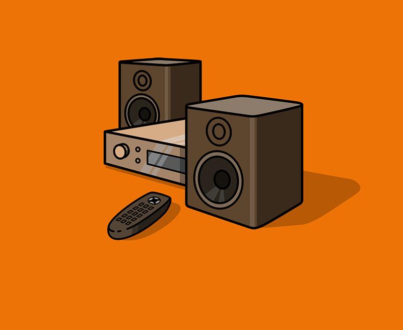 Perixx Webcam